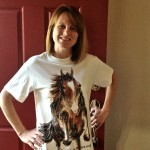 Michele, of Global Images Design, has been a fan from the very beginning! - Texas